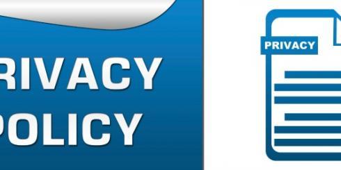 Informativa Privacy Regolamento Europeo Privacy